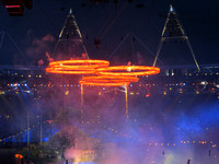 London 2012 Opening & Closing Ceremonies